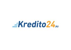 Логотип кредито 24