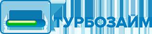 Логотип турбозайм