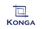 Логотип конга 2021
