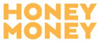 Логотип Хани Мани