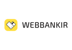 Логотип вэббанкир
