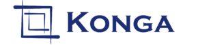 Логотип мфо Конга