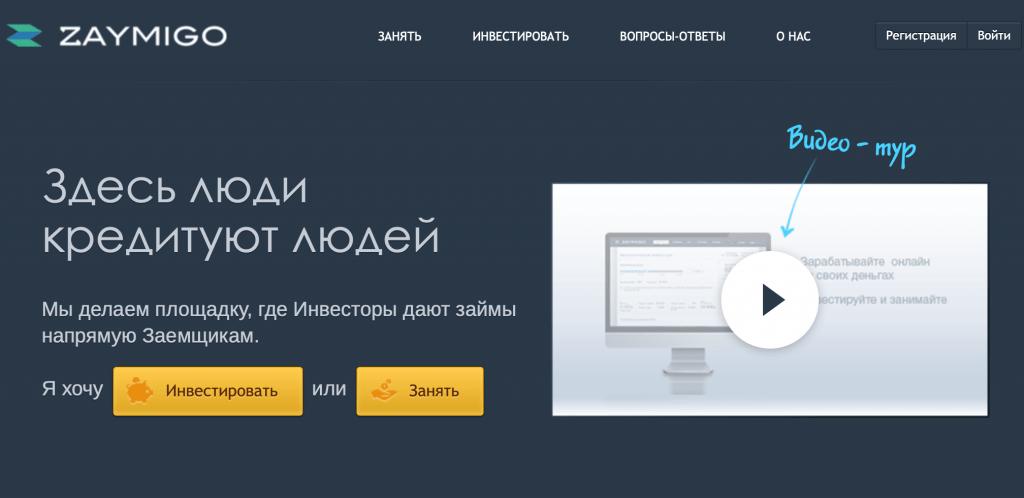 Рейтинг МФО (займов) России онлайн