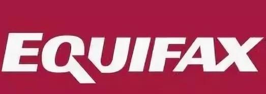 Эквифакс логотип