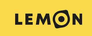 Логотип лимон онлайн