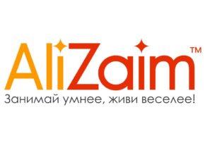Логотип ализайм