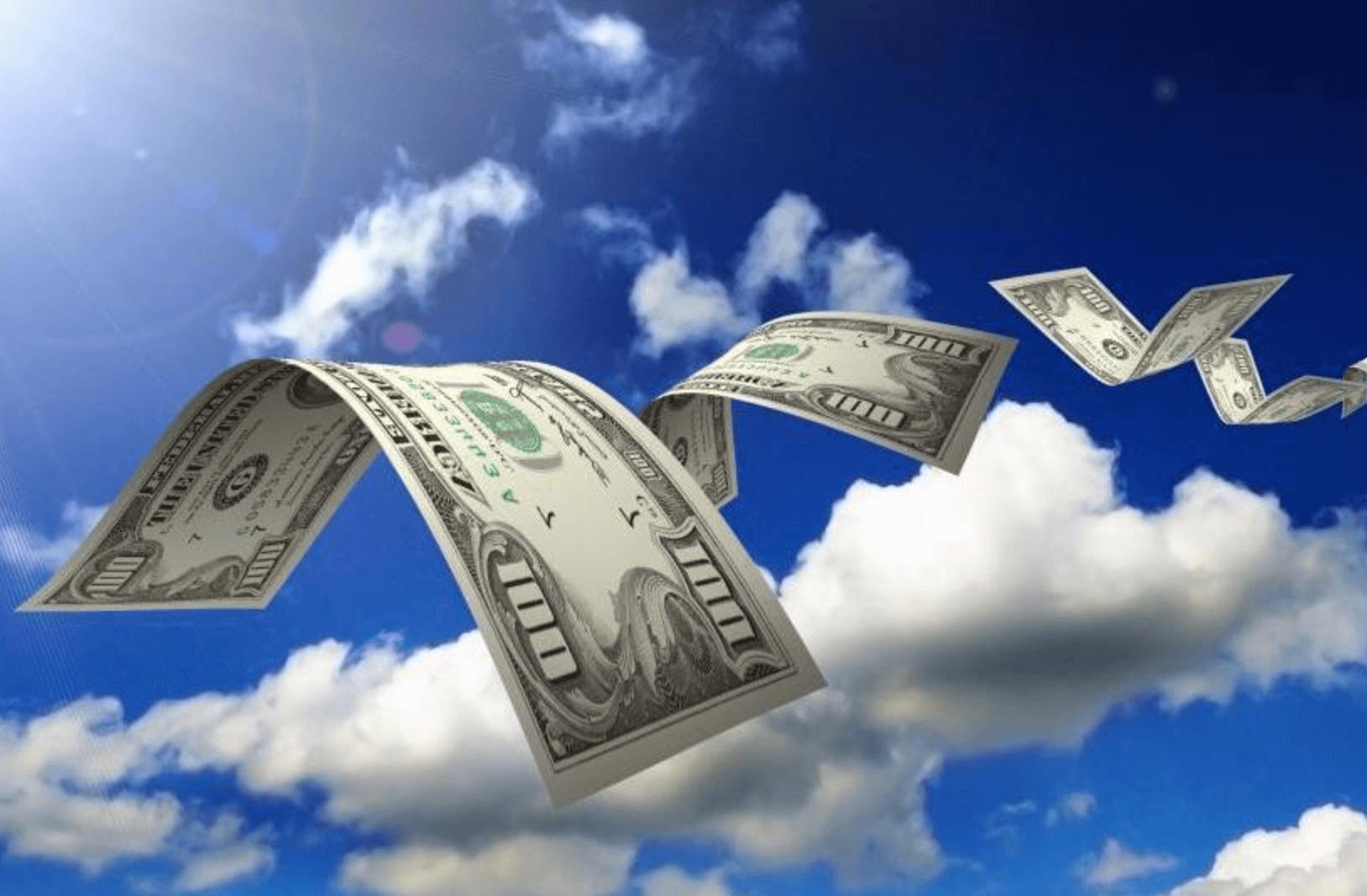 Микрозайм через систему денежных переводов
