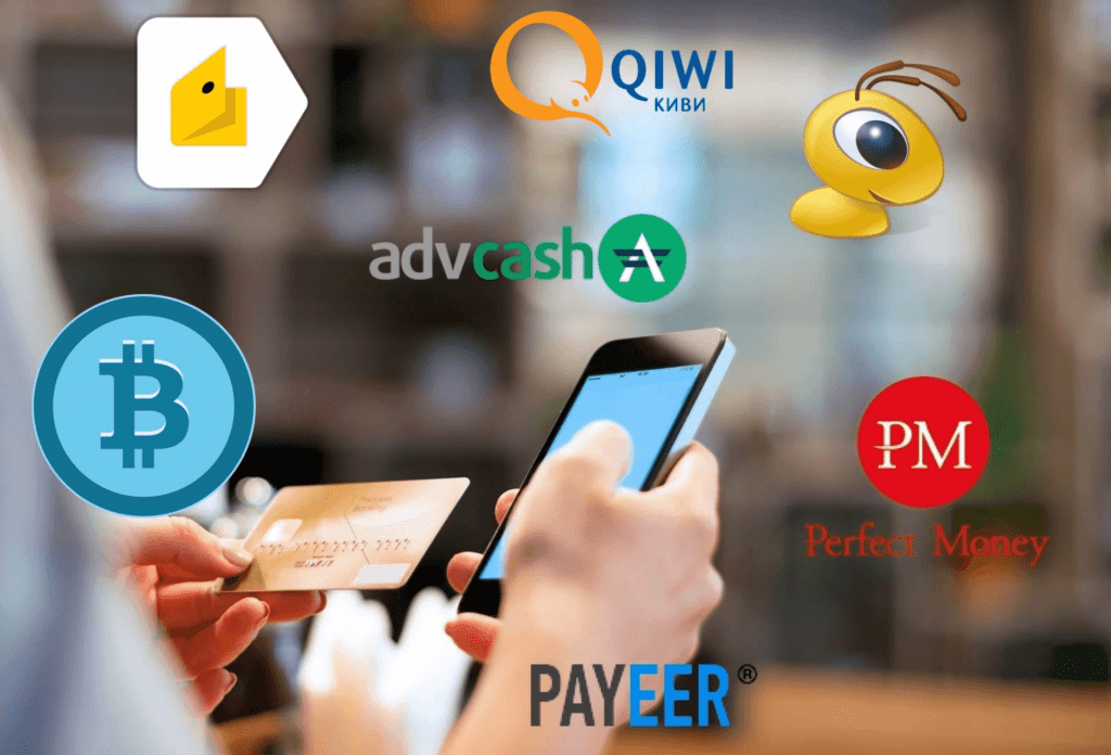 Занять электронные деньги срочно на кошелек карту или мобильный