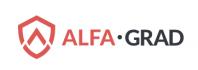 Логотип альфаград