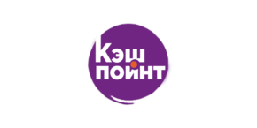 Логотип кэшпойнт