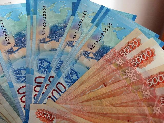 Займ 30 тысяч рублей