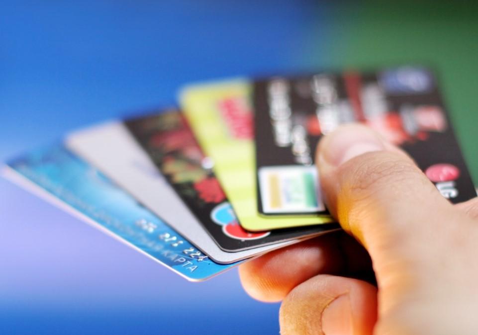 варианты кредитных карт на