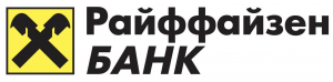 Логотип райффазенбанк