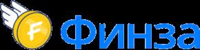 Логотип мфо финза