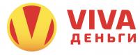 Логотип Вива деньги
