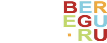 Логотип берегу ру
