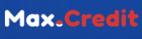 Логотип макскредит