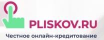 Логотип плисков