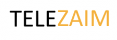 Логотип телезайм