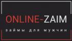 Логотип займы для мужчин