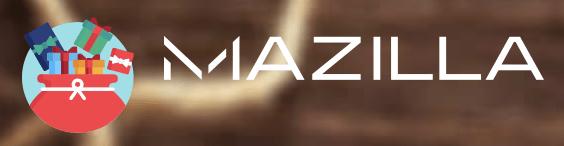 Логотип мазила