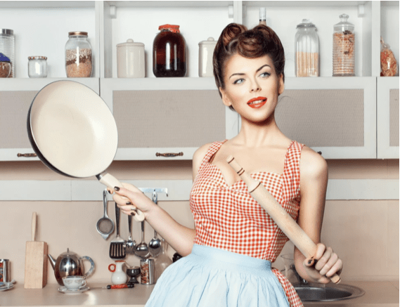 Займ онлайн домохозяйкам