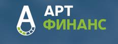 Логотип артфинанс