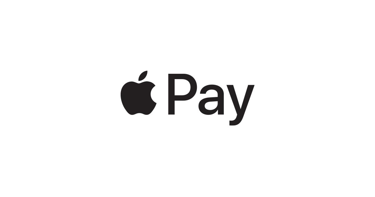 Логотип Apple Pay