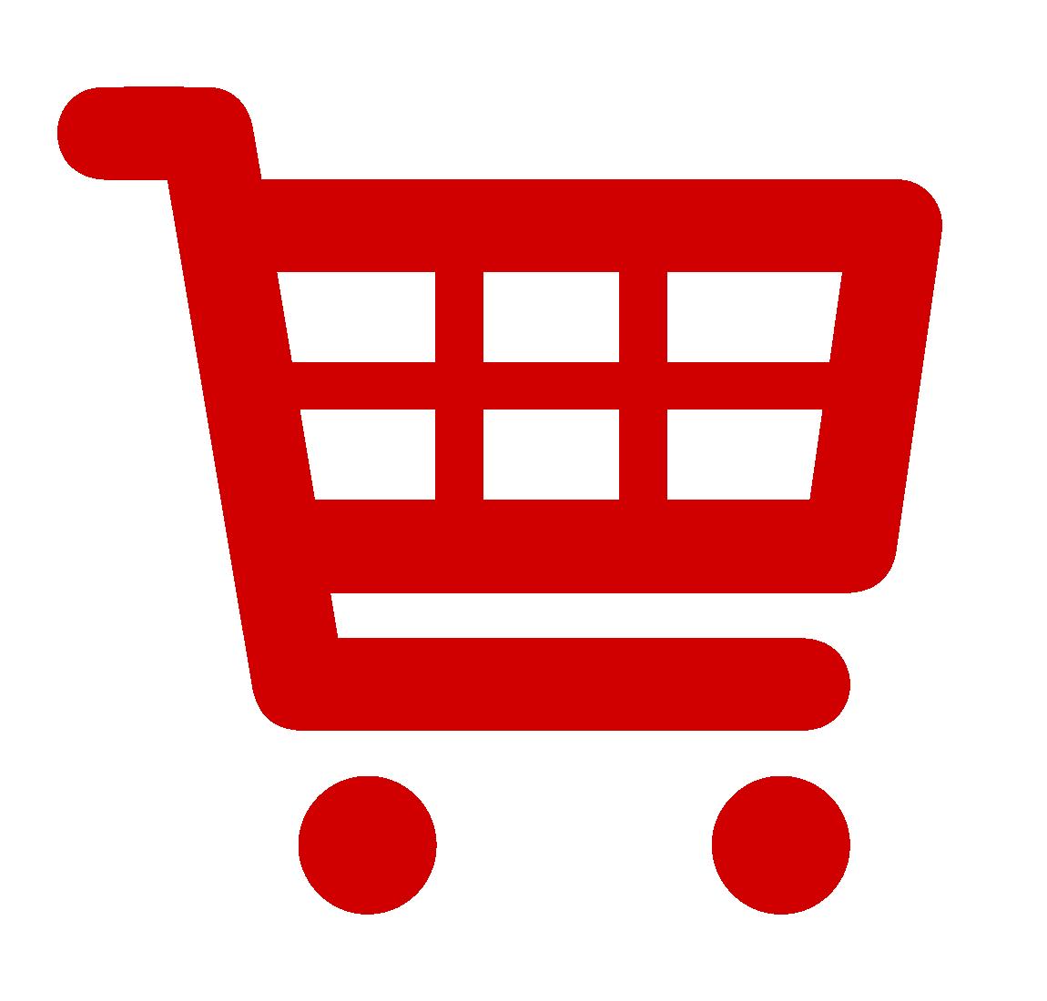 Логотип продуктовой корзины
