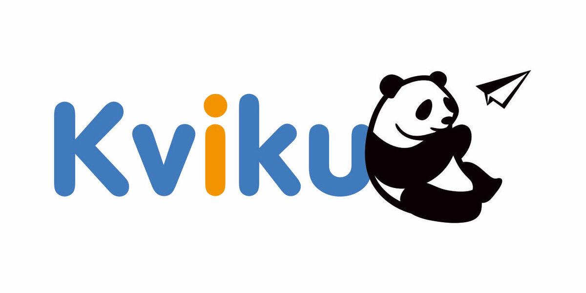 Логотип квику
