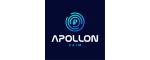 Логотип аполлон займ
