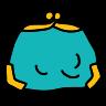 Логотип Электронный кошелек