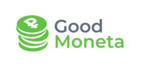 Логотип гуд мани