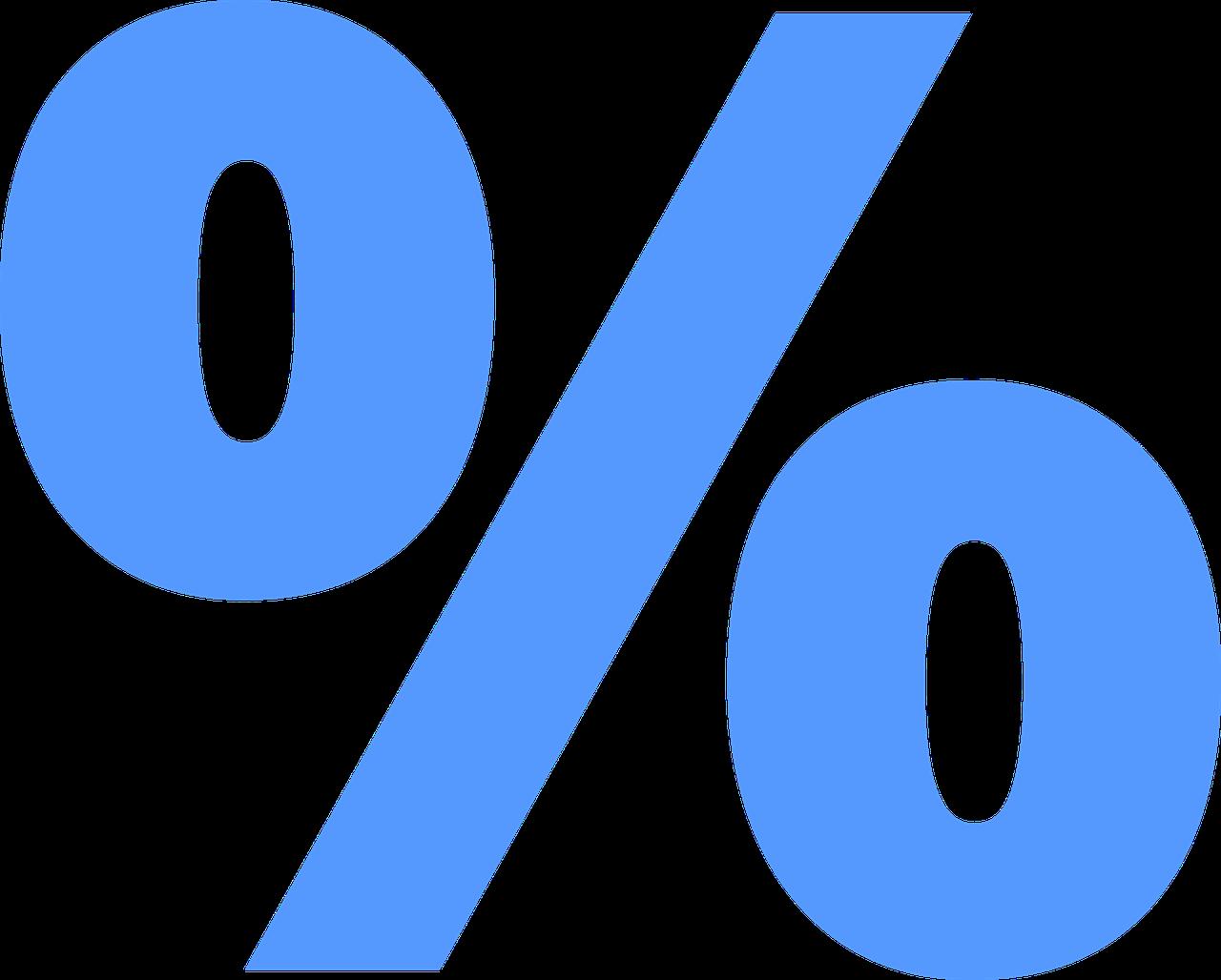 Подборка кредитных карт с маленьким процентом