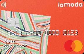 Кредитная карта Тинькофф ламода