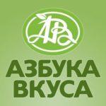 Логотип азбука вкуса