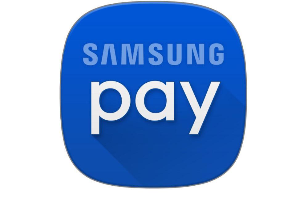 Логотип кредитных карт с самсунг пэй