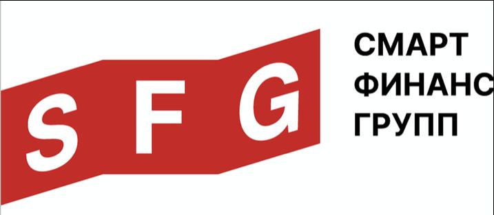 Логотип смарт финанс групп