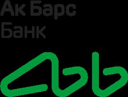 Логотип банк акбарс