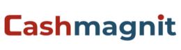 Логотип Кэшмагнит