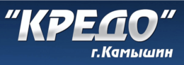 Логотип бки кредо