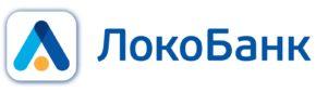 Логотип локо банк