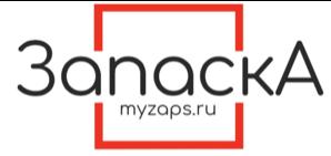 Логотип мкк запаска