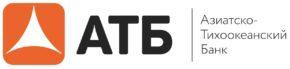 Логотип АТБ банк