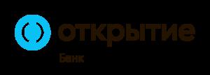 Логотип открытие банк
