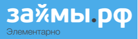 Логотип займы рф