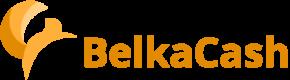 Логотип белка кэш
