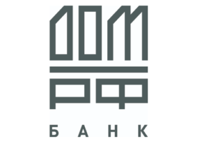 Логотип банк рф